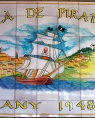 Muralcomparsa